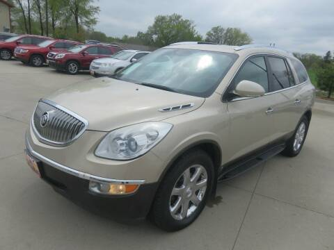 2008 Buick Enclave for sale at Azteca Auto Sales LLC in Des Moines IA