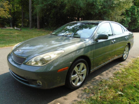 2005 Lexus ES 330 for sale at City Imports Inc in Matthews NC