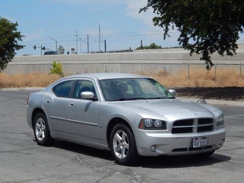 2010 Dodge Charger for sale at Crow`s Auto Sales in San Jose CA