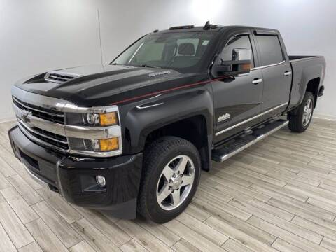2019 Chevrolet Silverado 2500HD for sale at TRAVERS GMT AUTO SALES - Traver GMT Auto Sales West in O Fallon MO