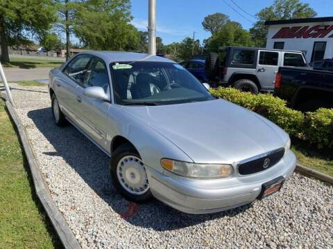 2001 Buick Century for sale at Beach Auto Brokers in Norfolk VA