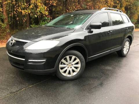 2007 Mazda CX-9 for sale at Import Performance Sales in Raleigh NC