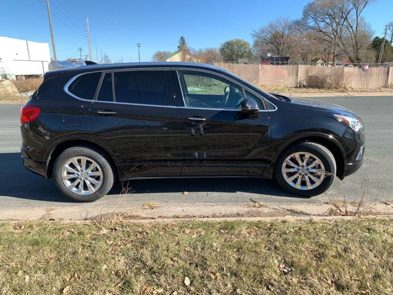 2018 Buick Envision Essence 4dr Crossover - Farmington MN