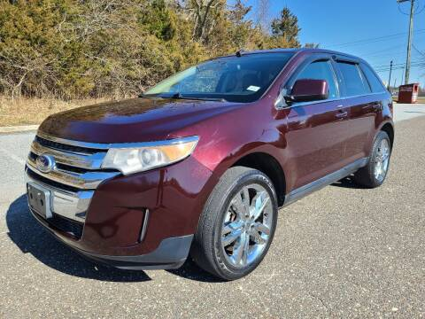 2011 Ford Edge for sale at Premium Auto Outlet Inc in Sewell NJ
