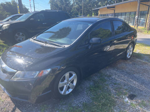 2011 Honda Civic for sale at Pioneers Auto Broker in Tampa FL