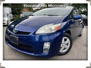 2010 Toyota Prius for sale in West Nyack, NY