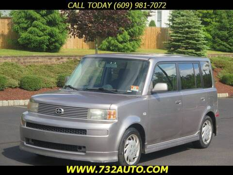 2006 Scion xB for sale at Absolute Auto Solutions in Hamilton NJ