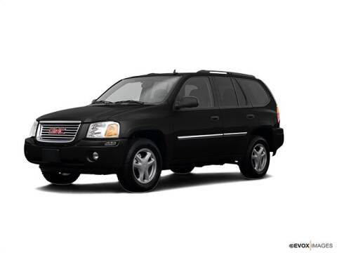 2008 GMC Envoy for sale at CHAPARRAL USED CARS in Piney Flats TN