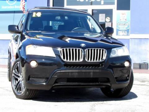 2014 BMW X3 for sale at Orlando Auto Connect in Orlando FL