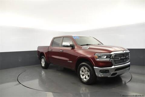 2019 RAM Ram Pickup 1500 for sale at Tim Short Auto Mall in Corbin KY