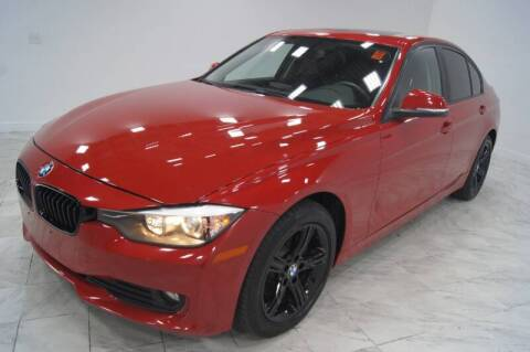 2015 BMW 3 Series for sale at Sacramento Luxury Motors in Carmichael CA