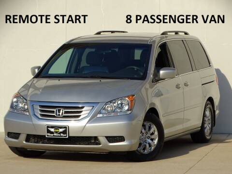 2008 Honda Odyssey for sale at Chicago Motors Direct in Addison IL
