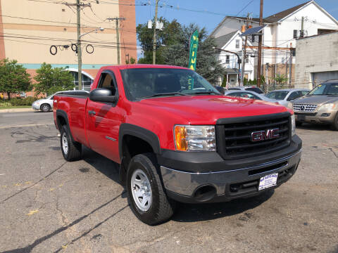 2012 GMC Sierra 1500 for sale at 103 Auto Sales in Bloomfield NJ