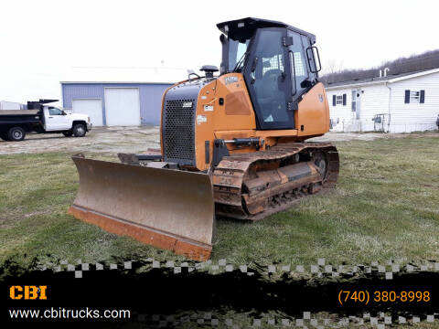 2015 CASE  DOZER for sale at CBI in Logan OH