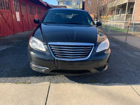 2013 Chrysler 200 for sale at Kars on King Auto Center in Lancaster PA