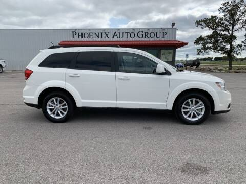 2015 Dodge Journey for sale at PHOENIX AUTO GROUP in Belton TX