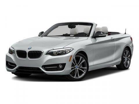2017 BMW 2 Series for sale at CU Carfinders in Norcross GA