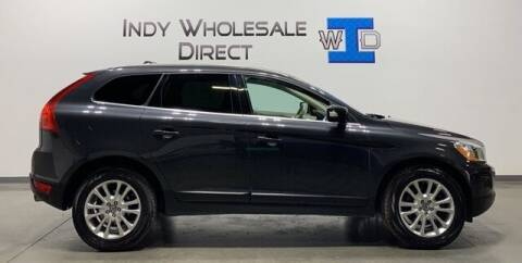2010 Volvo XC60 for sale at Indy Wholesale Direct in Carmel IN