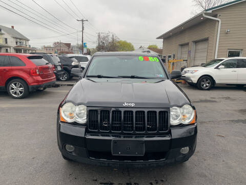 2009 Jeep Grand Cherokee for sale at Roy's Auto Sales in Harrisburg PA
