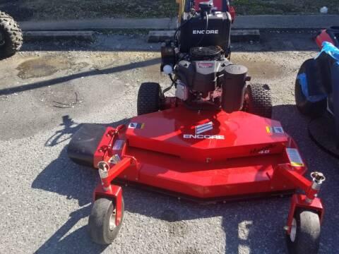 2020 ENCORE HYDROPRO48 for sale at Dukes Automotive LLC in Lancaster SC
