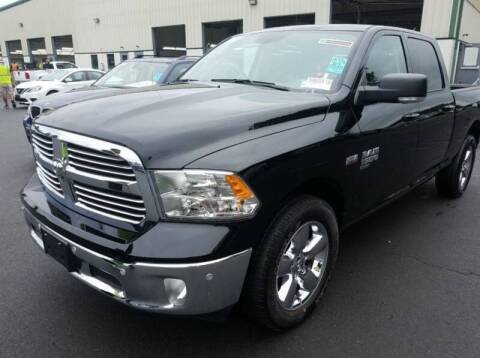 2019 Dodge Ram Pickup 1500 for sale at Buy Here Pay Here Auto Sales in Newark NJ