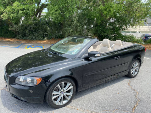 2010 Volvo C70 for sale at GOLD COAST IMPORT OUTLET in St Simons GA
