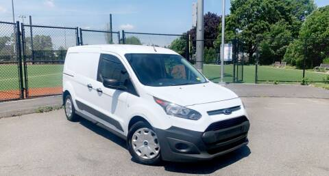 2018 Ford Transit Connect Cargo for sale at Maxima Auto Sales in Malden MA