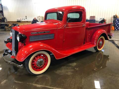 1935 GMC C/K 1500 Series for sale at B & B Auto Sales in Brookings SD