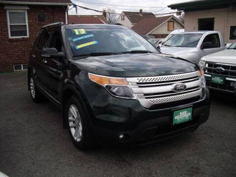 2013 Ford Explorer for sale at Kar Connection in Little Ferry NJ
