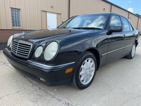 1999 Mercedes-Benz E-Class for sale at Prime Auto Sales in Uniontown OH