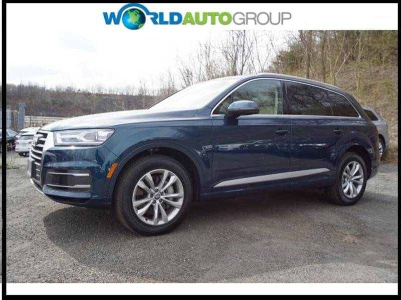2019 Audi Q7 for sale in Bridgewater, NJ