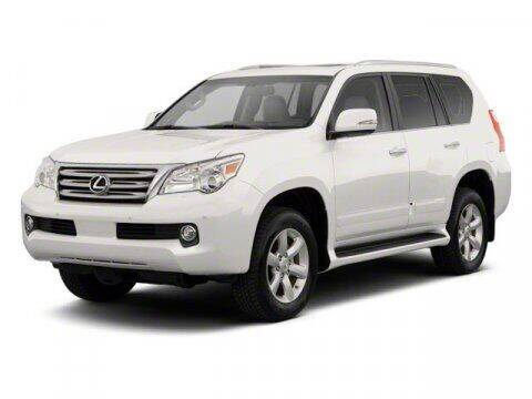 2013 Lexus GX 460 for sale at J T Auto Group in Sanford NC