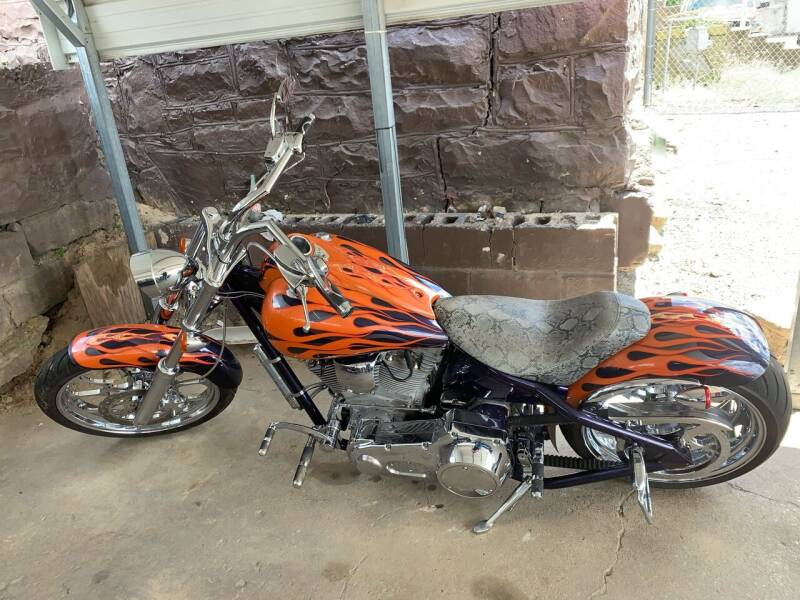 2004 Big Dog PITBULL for sale at E-Z Pay Used Cars in McAlester OK