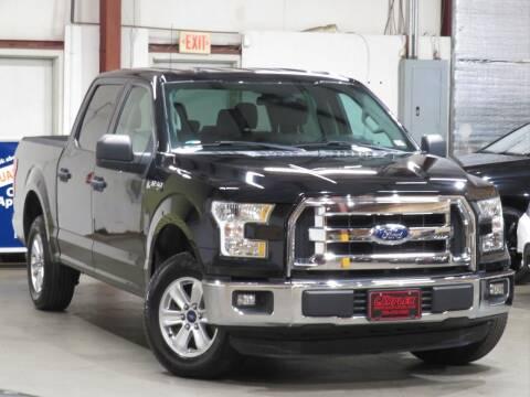 2016 Ford F-150 for sale at CarPlex in Manassas VA