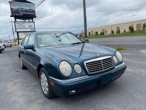 1999 Mercedes-Benz E-Class for sale at A & D Auto Group LLC in Carlisle PA
