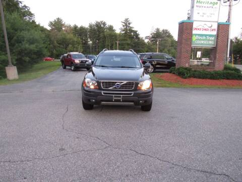 2011 Volvo XC90 for sale at Heritage Truck and Auto Inc. in Londonderry NH