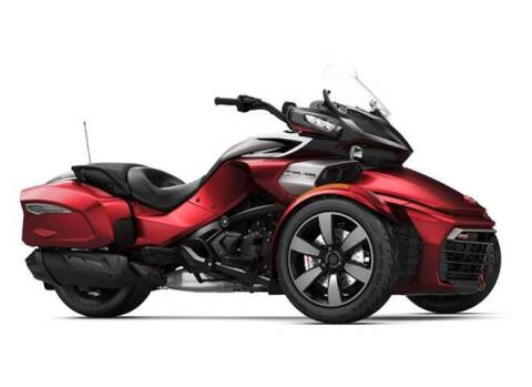 2018 Can-Am Spyder F3-T for sale at Powersports of Palm Beach in Hollywood FL