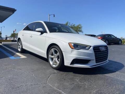 2015 Audi A3 for sale at Mike Auto Sales in West Palm Beach FL