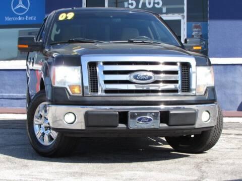 2009 Ford F-150 for sale at VIP AUTO ENTERPRISE INC. in Orlando FL