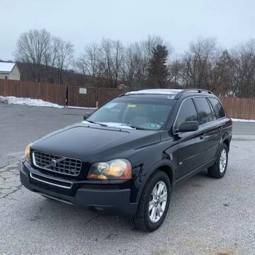 2006 Volvo XC90 for sale at GLOBAL MOTOR GROUP in Newark NJ