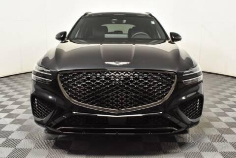 2022 Genesis GV70 for sale at Southern Auto Solutions-Jim Ellis Hyundai in Marietta GA