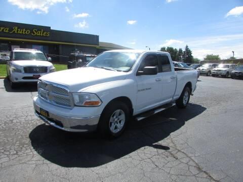 2011 RAM Ram Pickup 1500 for sale at MIRA AUTO SALES in Cincinnati OH