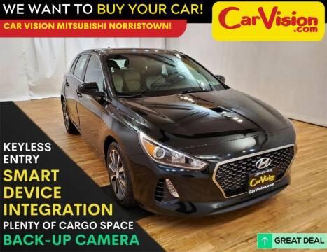2018 Hyundai Elantra GT for sale at Car Vision Mitsubishi Norristown in Trooper PA