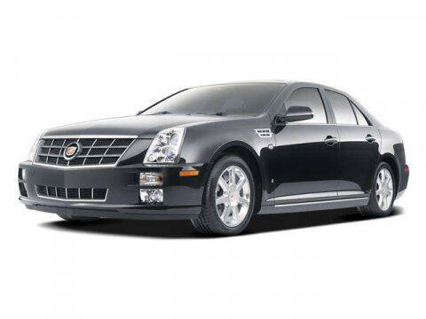 2008 Cadillac STS for sale at DON'S CHEVY, BUICK-GMC & CADILLAC in Wauseon OH