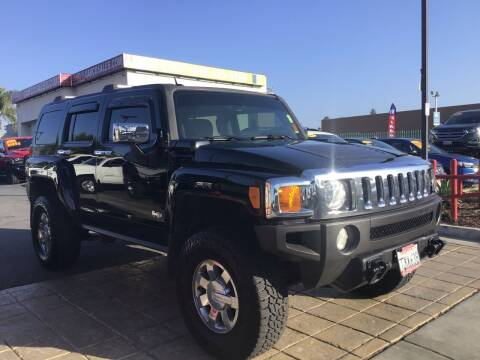 2009 HUMMER H3 for sale at CARCO SALES & FINANCE in Chula Vista CA