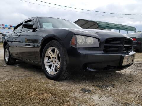 2010 Dodge Charger for sale at Warren's Auto Sales, Inc. in Lakeland FL