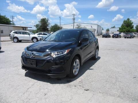 2019 Honda HR-V for sale at Grays Used Cars in Oklahoma City OK