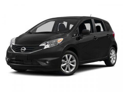 2015 Nissan Versa Note for sale at J T Auto Group in Sanford NC