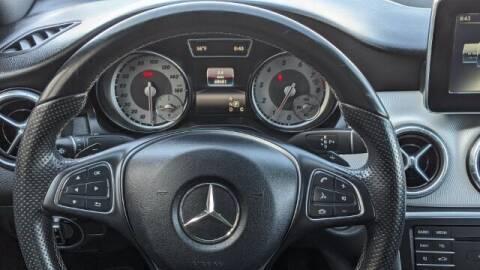 2016 Mercedes-Benz CLA for sale at Alvarez Auto Sales in Kennewick WA