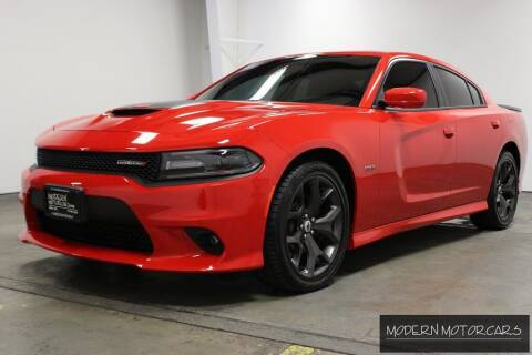 2018 Dodge Charger for sale at Modern Motorcars in Nixa MO